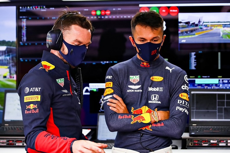 Gasly asked for more experienced engineer at Red Bull in 2019 - Motor Informed