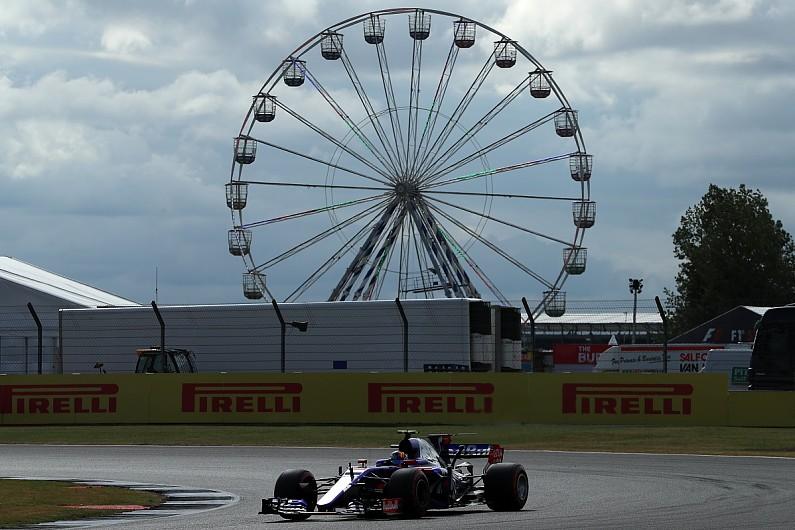F1 Reader British Gp Stewards Take No Further Action Over Unsafe Sainz Car