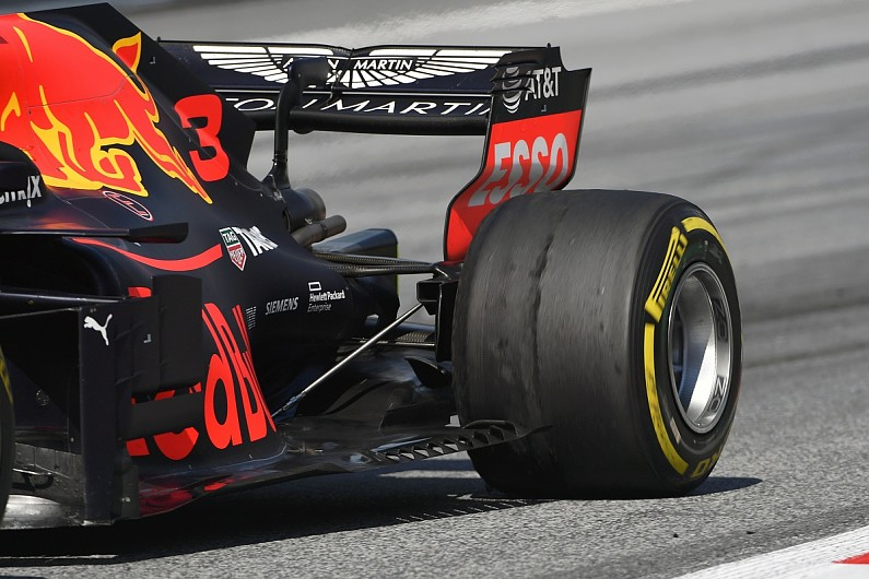 F1 to use artificial intelligence TV graphics with Amazon in