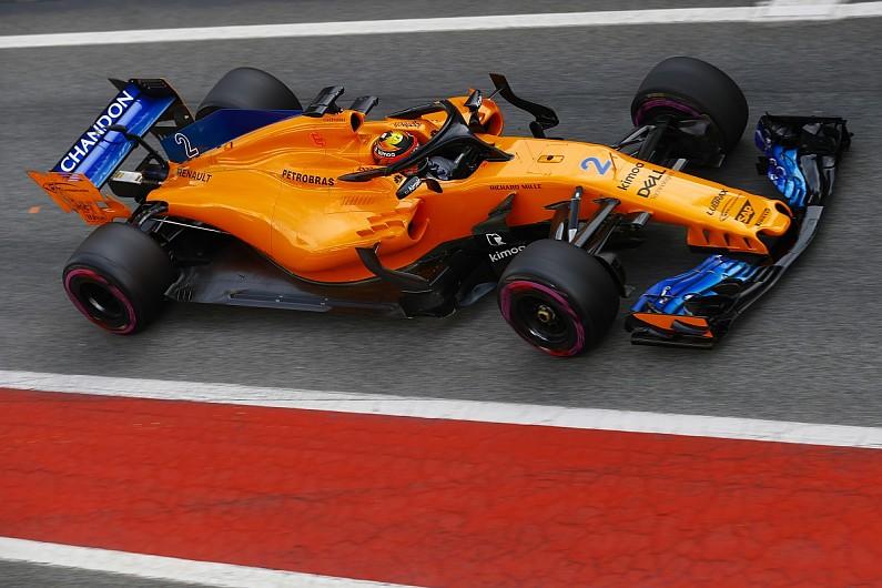 Vandoorne: McLaren F1 team closer to Renault 'than ever' with Honda ...