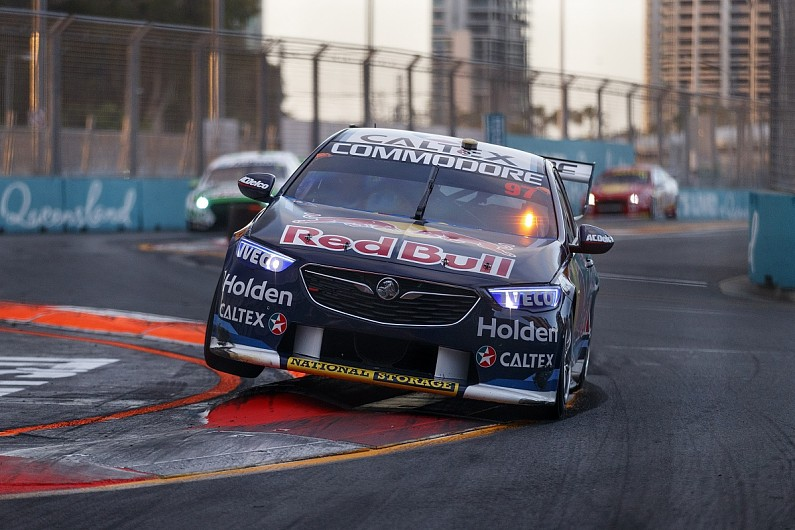 Supercars admits to NASCAR talks over Gold Coast exhibition race