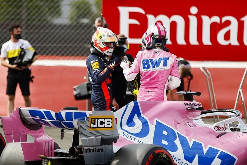 Red Bull says Hulkenberg, Vettel never serious options for '21 F1 seat