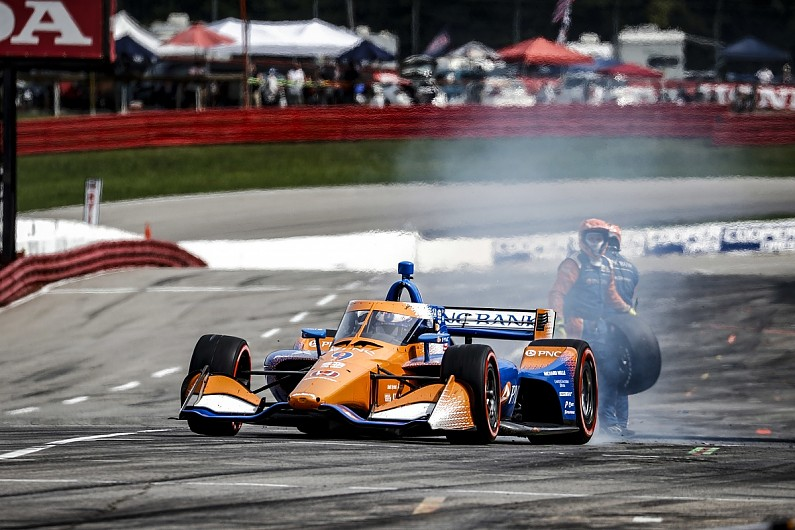 "Dixon: 2020 IndyCar title would ""mean the most"" - Motor Informed"