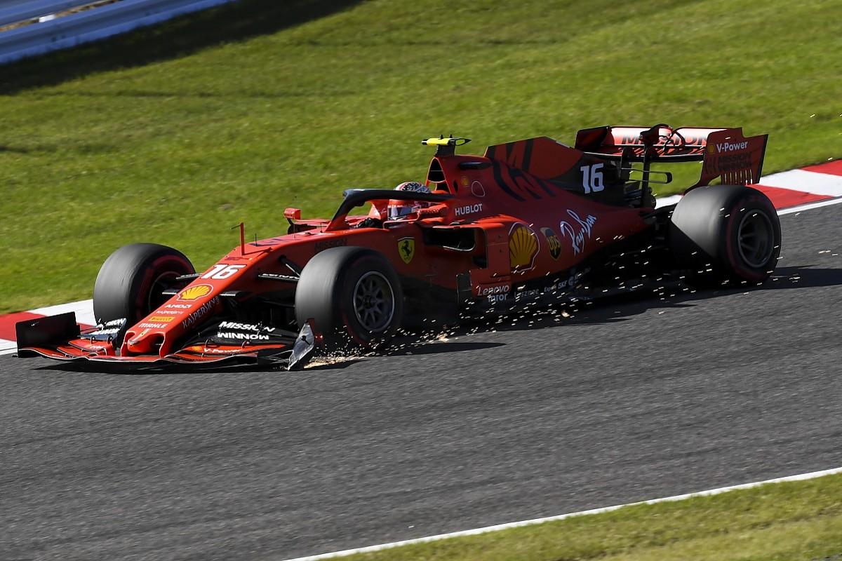How Ferrari threw away another golden victory chance - F1 - Autosport Plus