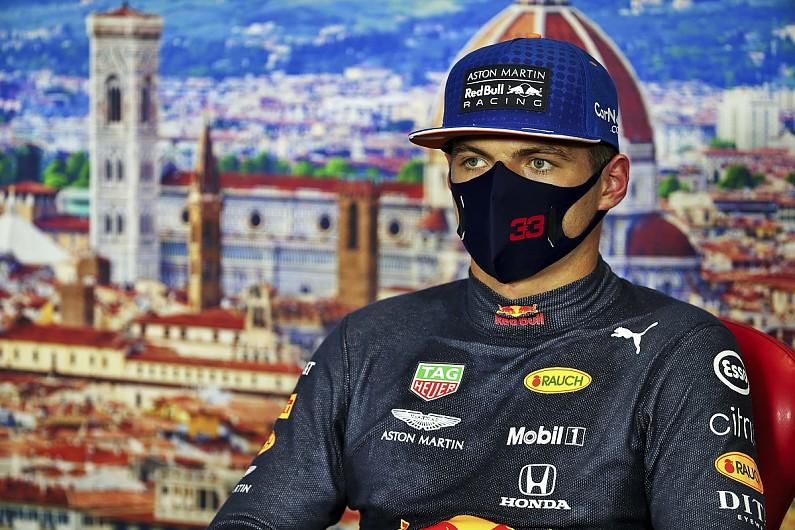 """Horner: Verstappen has to get F1 frustration """"out of his system"""" - Motor Informed"""