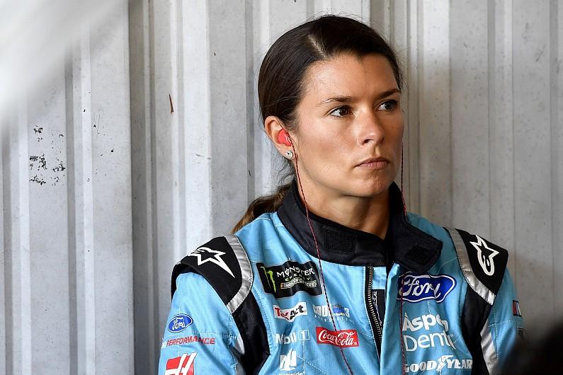 [NASCAR] 丹妮卡·帕特里克2018赛季前景不明