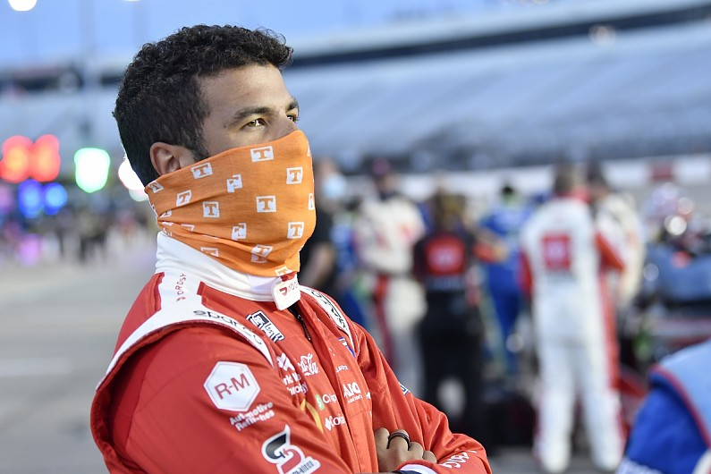 Michael Jordan, Denny Hamlin form NASCAR Cup Series team for Wallace in 2021 - Motor Informed