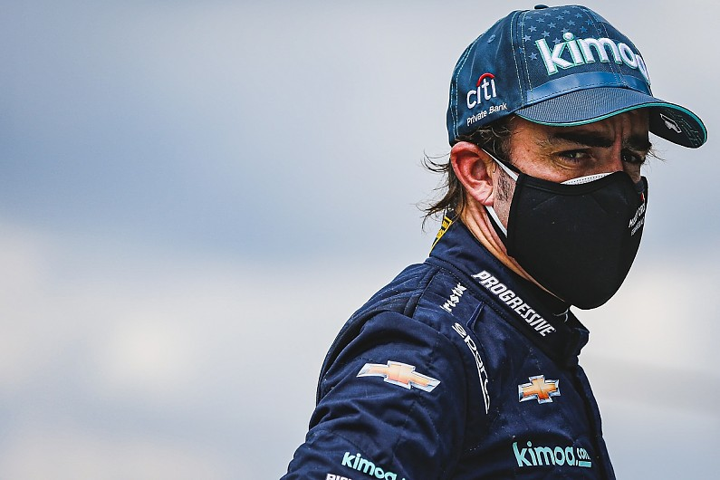 Renault in talks with FIA over Alonso 2020 F1 test at Abu Dhabi - Motor Informed
