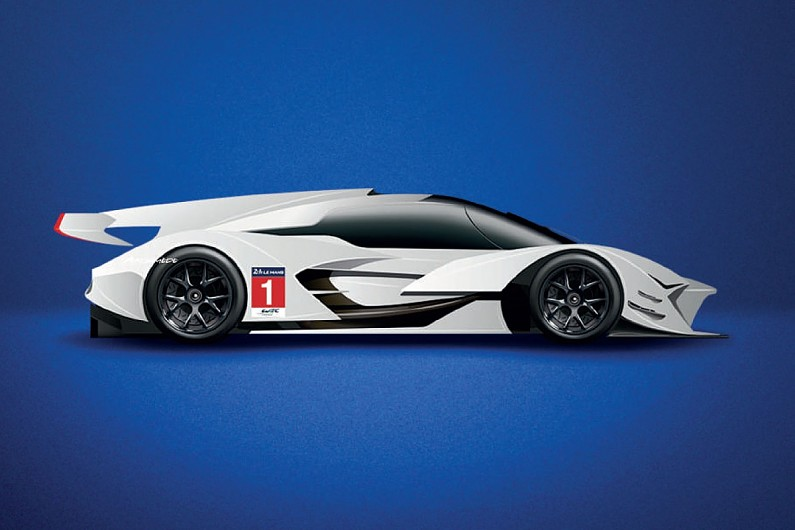 Video: Where McLaren stands on WEC's hypercar revolution