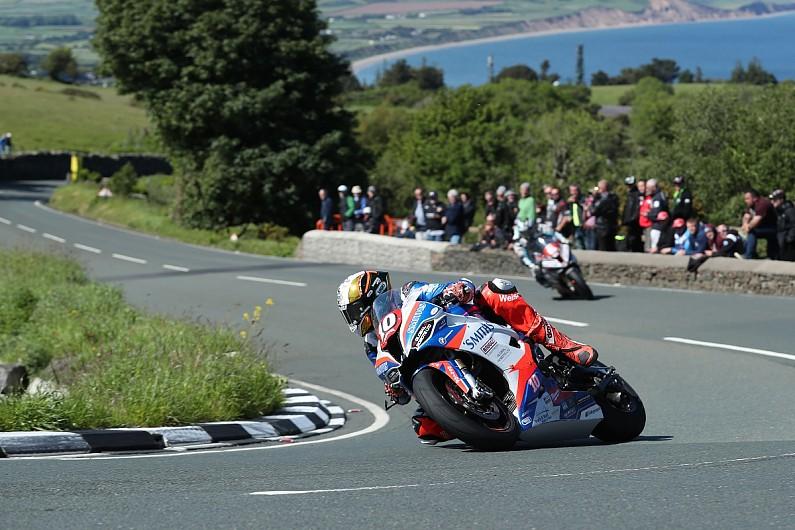 Peter Hickman could drop hybrid bike Isle of Man Senior TT plan