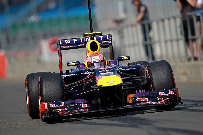 Horner would like to have seen what da Costa could do in F1 - Motor Informed