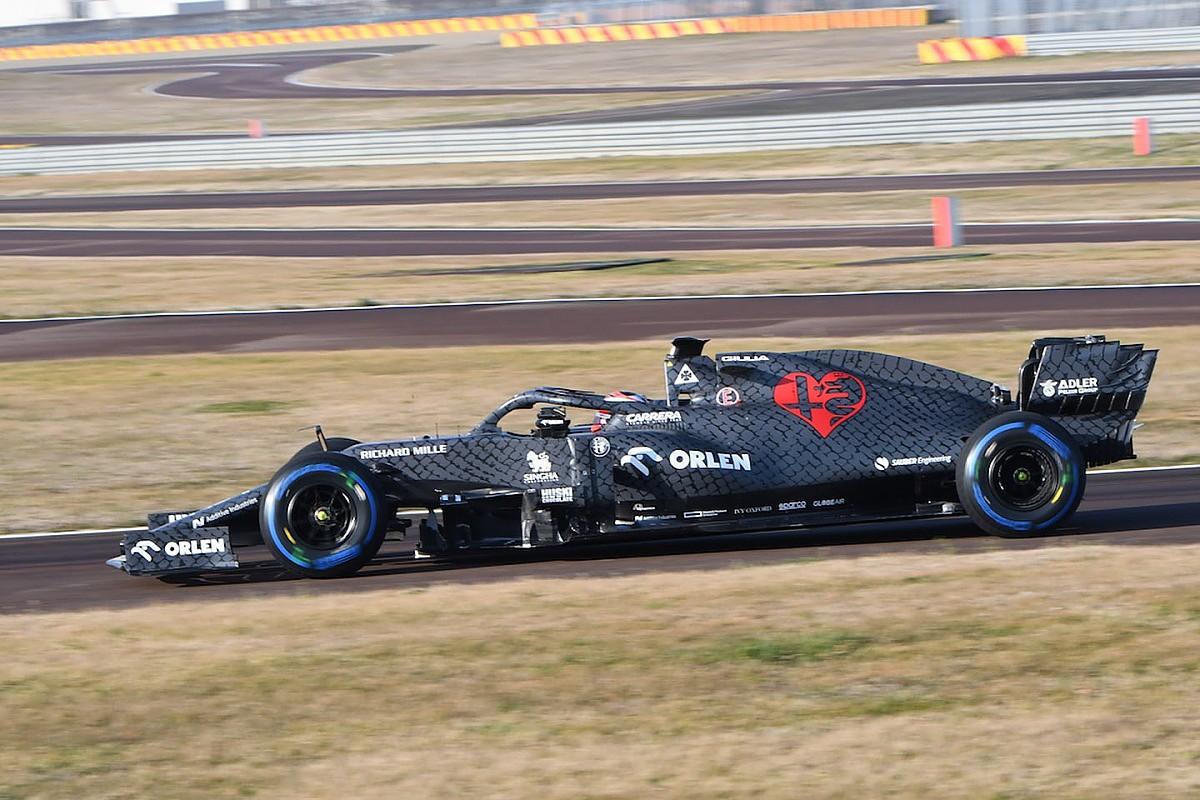 What sneak preview tells us about Alfa's pragmatic refinement - F1 - Autosport Plus
