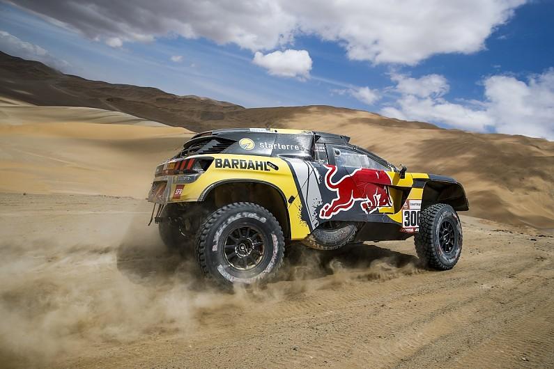 Dakar Rally switches to Saudi Arabia for 2020 in five-year deal - Dakar