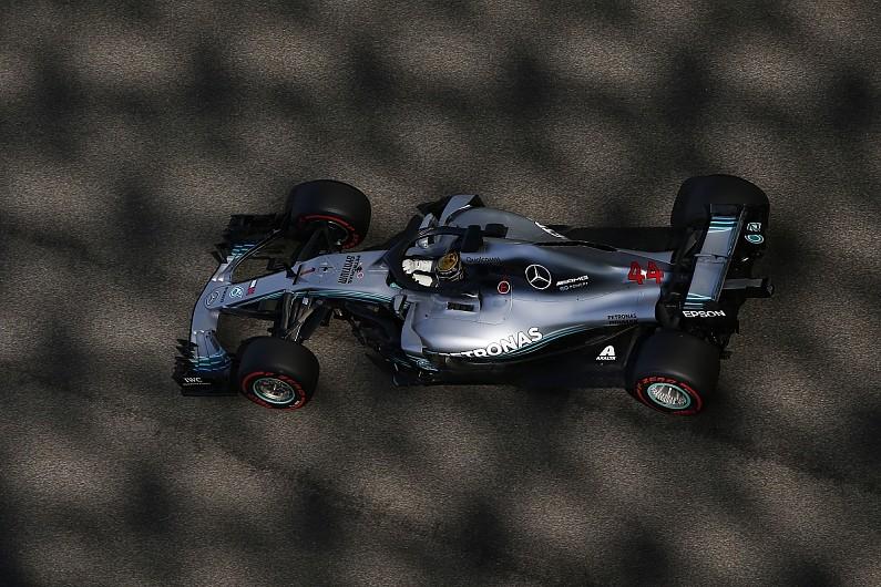 Lewis Hamilton Gets Permission To Run 1 On Mercedes In Abu Dhabi