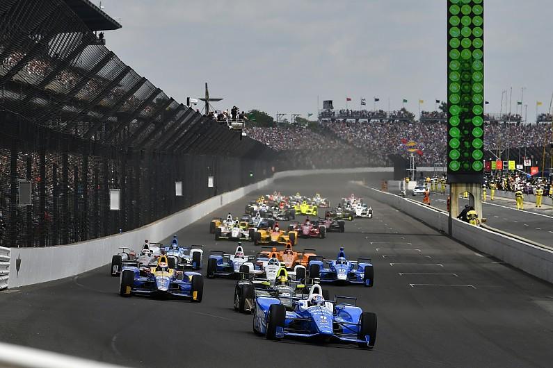 [IndyCar] 今年印地500过后开始考虑新款赛车