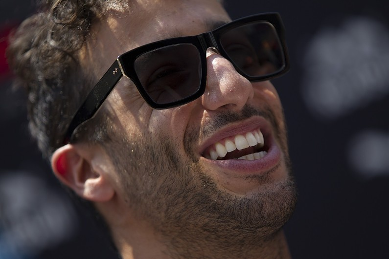 Daniel Ricciardo On Brink Of Committing To New Red Bull F1 Deal F1