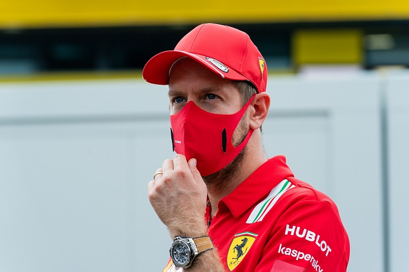 Racing Point: Vettel can rediscover his mojo with Aston Martin in 2021