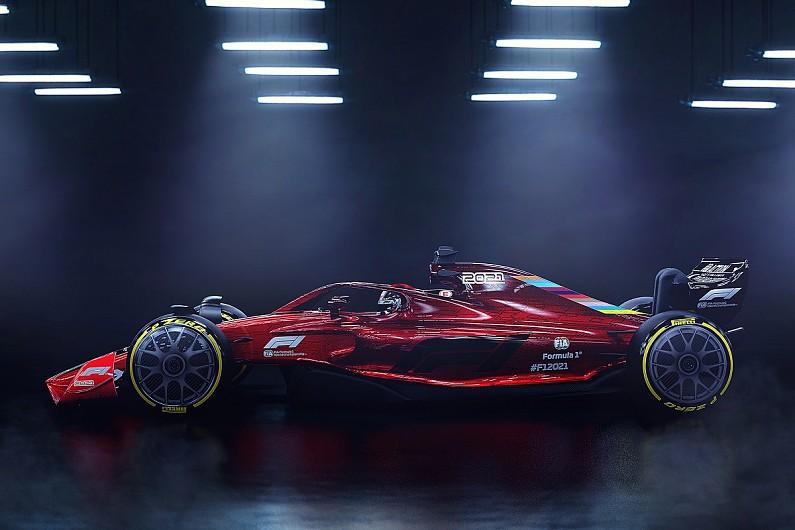 How realistic is FIA's bold 2021 F1 downforce retention % claim?