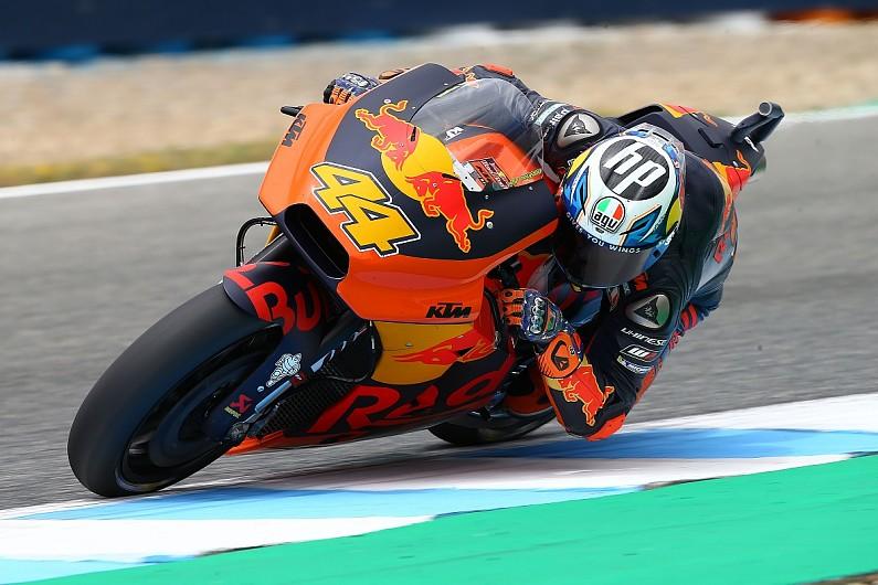 Pol Espargaro says KTM riders opening to making MotoGP 'sacrifices' - MotoGP - Autosport