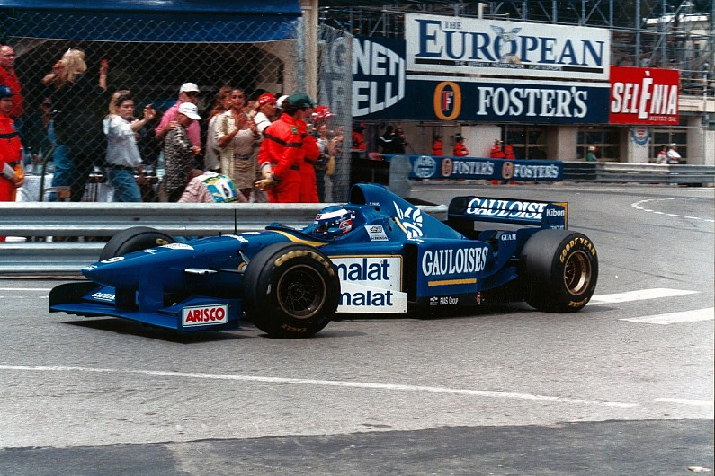Video: The worst Formula 1 cars to win grands prix - F1