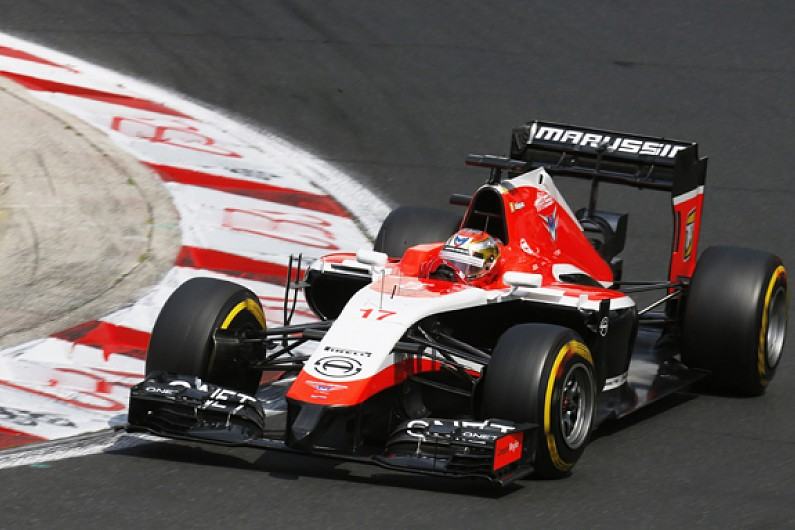 The FIA will retire Jules Bianchi's number 17 from Formula 1 - F1