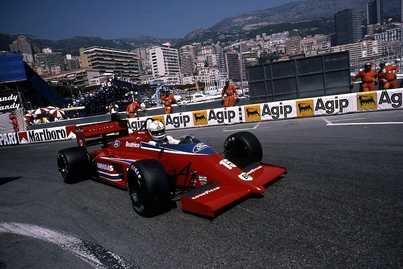 Video: Why the original Haas Formula 1 team failed