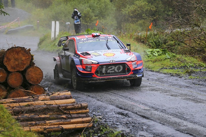 WRC Rally GB moves to August, addition of new Croatia round - Motor Informed