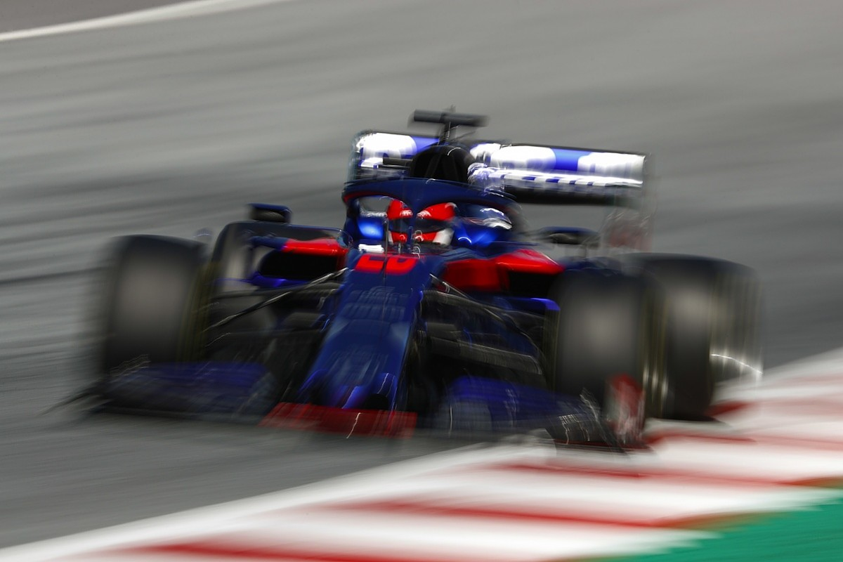 The contenders for a 2020 Toro Rosso seat - F1 - Autosport Plus