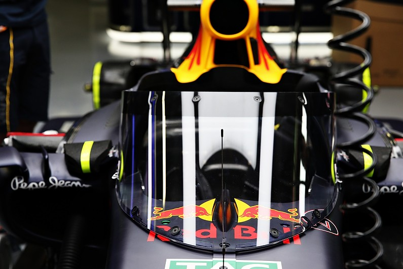 Share this article on Facebook Twitter LinkedIn Google+ Email & Lewis Hamilton not a fan of Red Bull F1 cockpit screen idea - F1 ...