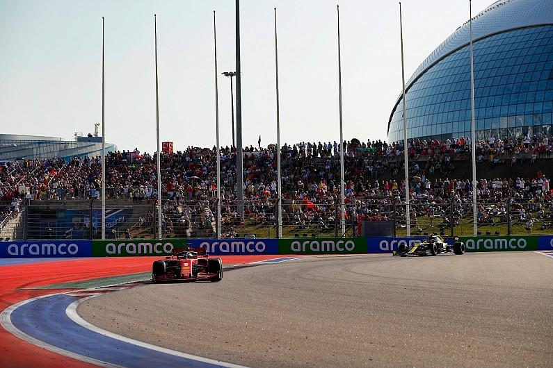Ferrari set to bring further F1 car updates for Nurburgring - Motor Informed