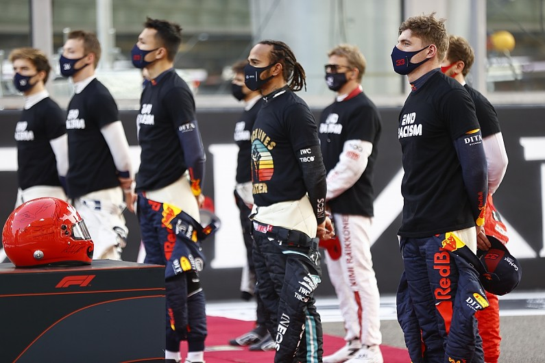 F1 planning Bahrain summit to discuss driver roles in messaging