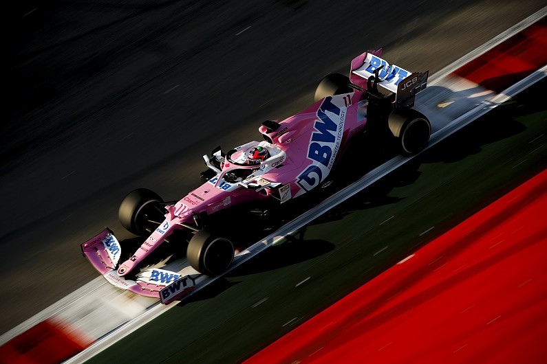 """Racing Point """"surprised"""" by Perez criticism ahead of F1 Russian GP - Motor Informed"""