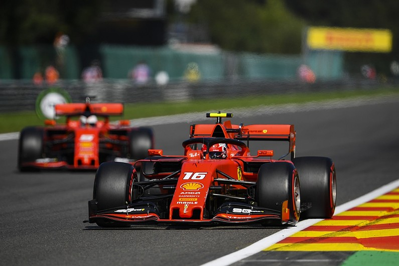 Video: The hard questions facing Ferrari after its F1 victory