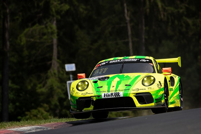 Porsche withdraws Manthey Racing, drivers from Nurburgring 24 on COVID-19 fears - Motor Informed