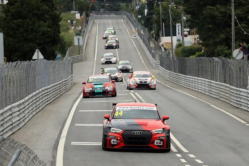 [WTCC] 初版赛历公布,宁波和澳门入选