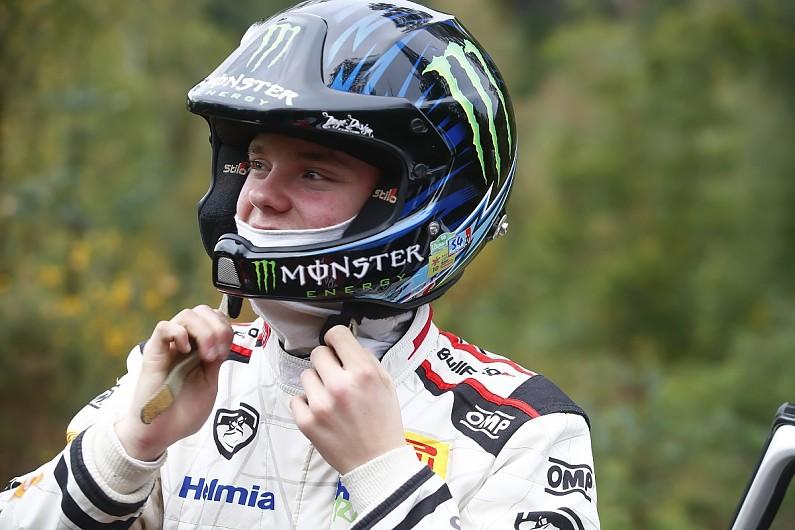 No works Skoda team in WRC next year, team could sign Oscar Solberg