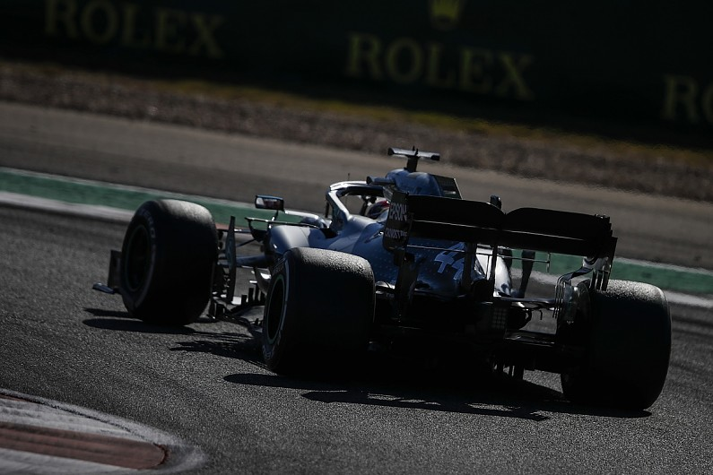 Mercedes' 2019 F1 cooling trick other teams are considering