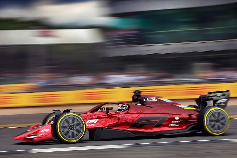 """Ferrari: 2021 rules a """"good starting point"""", veto not ..."""