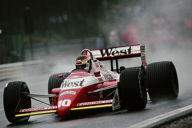 Promoted: 11 Formula 1 drivers more famous for success ...
