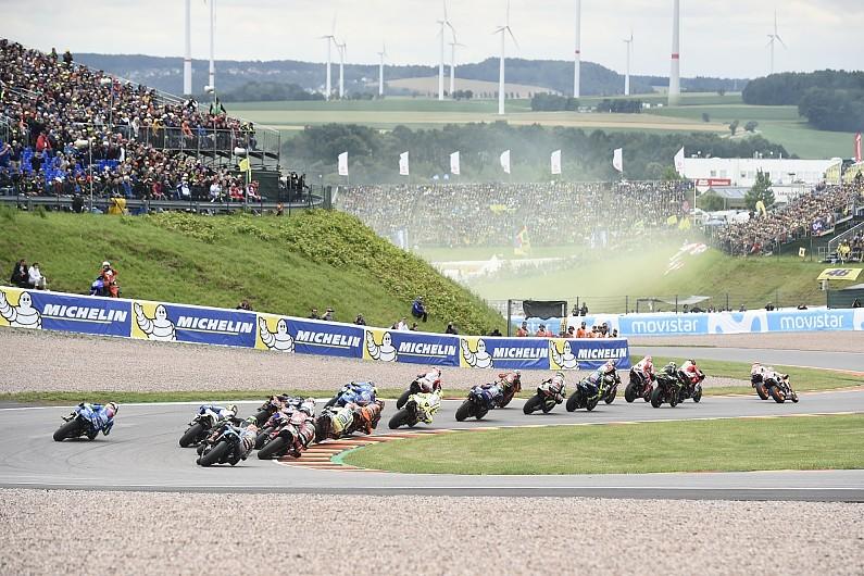 MotoGP considering street circuit for future grand prix - MotoGP ...