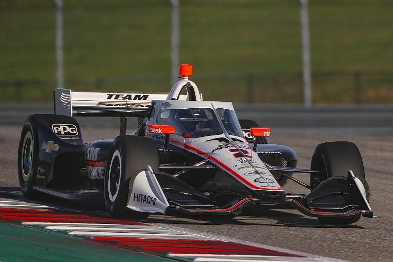 McLaughlin to make IndyCar debut at St Petersburg with Team Penske - Motor Informed
