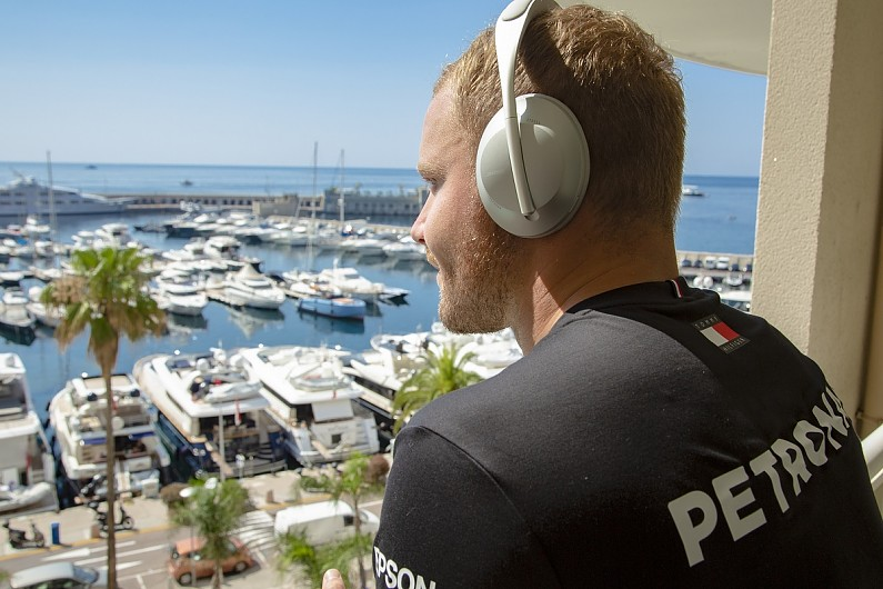 Promoted: How Valtteri Bottas plans to fight back