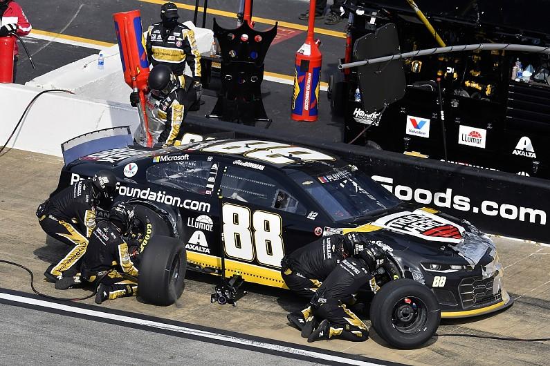 Bowman to take over retiring Johnson's #48 Hendrick Motorsports car in 2021 - Motor Informed