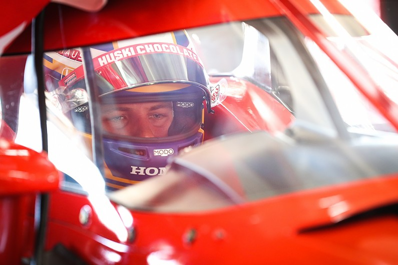 """Ericsson: Ganassi had """"question marks about me"""" after first IndyCar season - Motor Informed"""