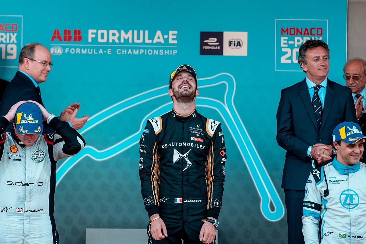 Formula E now has the stories it was missing - Formula E - Autosport Plus