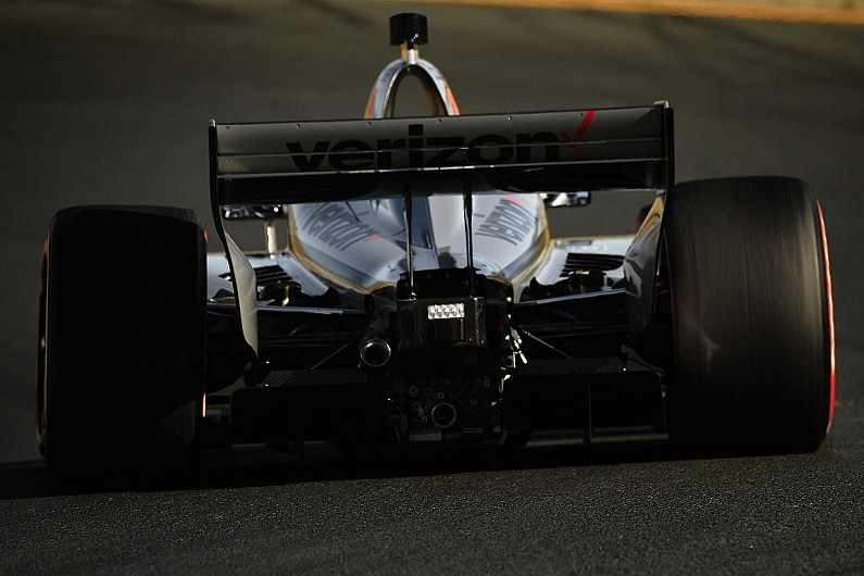Penske IndyCar team making progress on 2018 'deficiencies'