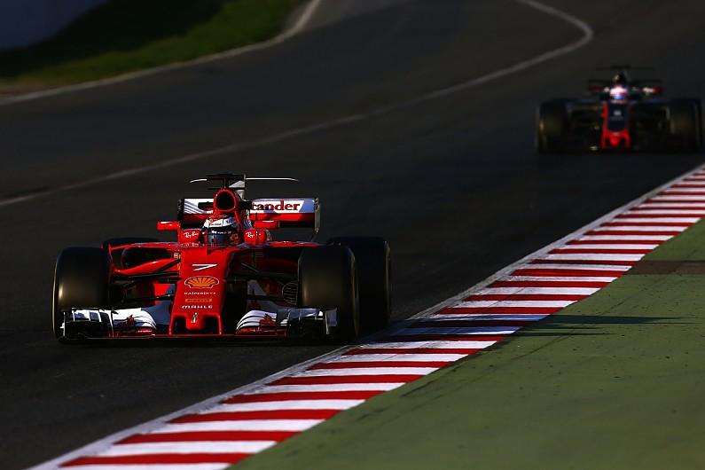 ferrari has made big step with 2017 f1 engine, reckons haas - f1