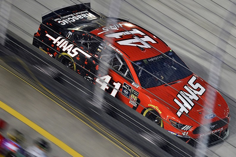 Jimmie Johnson's last-gasp battle for 2019 NASCAR Cup