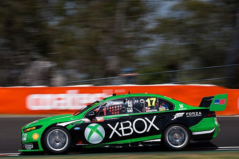 Fabian Coulthard Signs For Penske S V8 Supercars Team For 2016