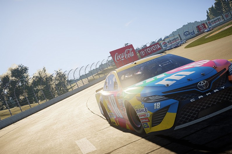 704Games announces new investment from Motorsport Network